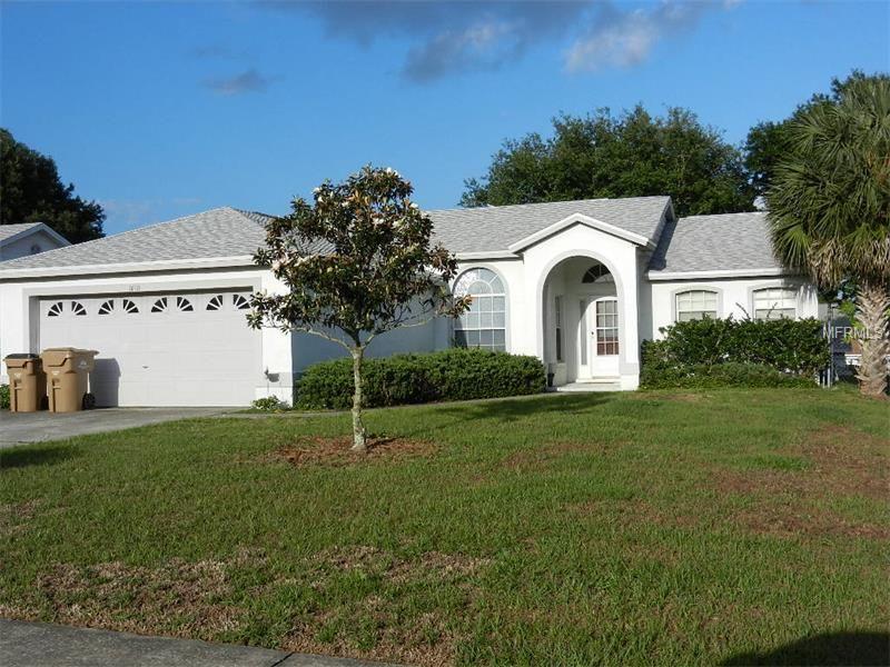 14518 N Greater Hills Blvd Clermont, FL 34711