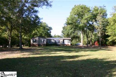189 Gossett Rd, Gray Court, SC