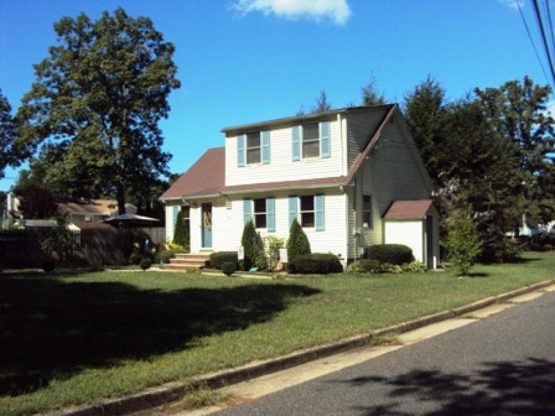 Garden Homes Rentals New Jersey