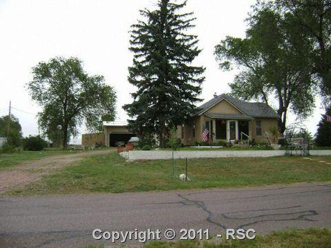 Photo of 109 2 Nd St, Ramah, CO 80832