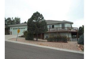 1502 N Farview Dr, Payson, AZ 85541