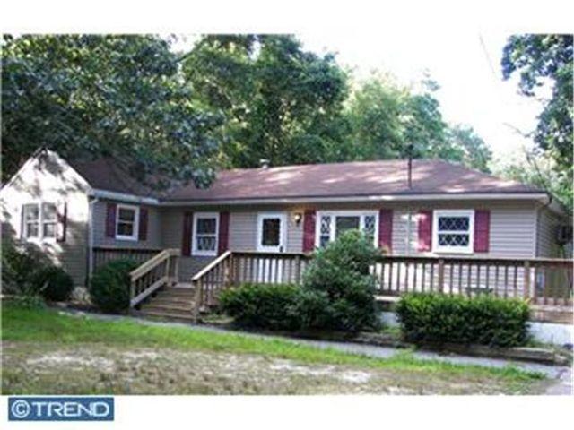 Ranch Homes For Sale In Sicklerville Nj