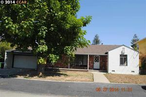 4432 Edwards Ln, Castro Valley, CA 94546