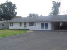 240 W Townshend Ave, Shawneetown, IL 62984