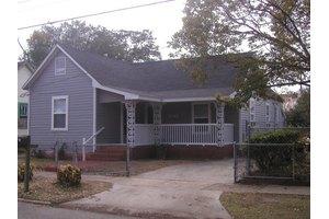 2011 Albany St, Brunswick, GA 31520