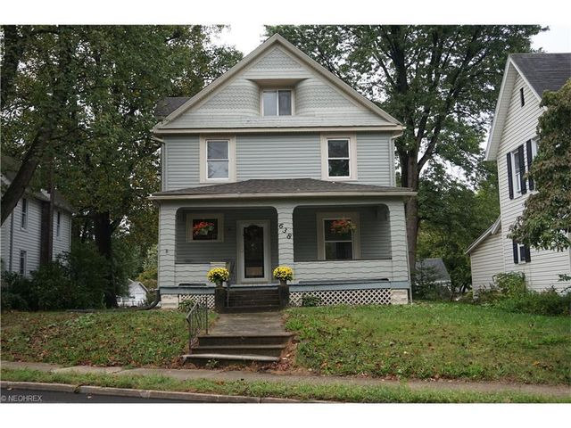 638 portage st nw north canton oh 44720 home for sale for Home builders canton ohio