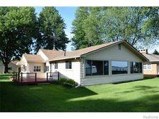 8445 Colony Dr, Clay Township, MI 48001
