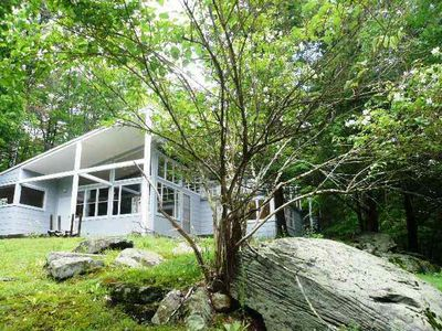 262 Upper Byrdcliffe Rd, Woodstock, NY