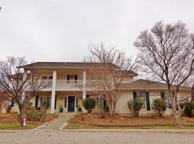 Homes For Sale San Angelo Country Club