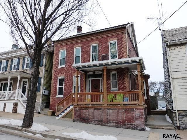 Hellam st wrightsville pa home for sale and