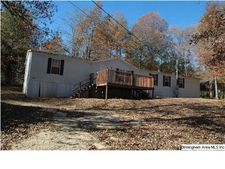 567 Co Rd 1000, Valley Head, AL 35989