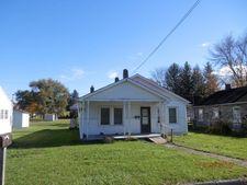219 Floyd Ave, Richlands, VA 24641