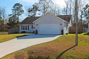 226 Gray Fox Run, Hubert, NC 28539