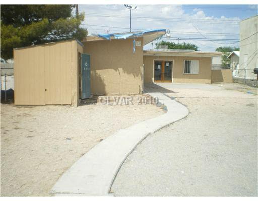 2221 Carroll St, North Las Vegas, NV