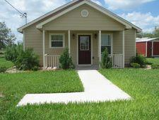 203 Sein Ave, Orange Grove, TX 78372