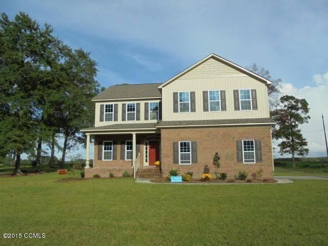 101 staffordshire dr new bern nc 28562 new home for for Custom homes new bern nc