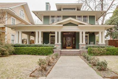 5004 Tremont St Dallas Tx 75214 Public Property