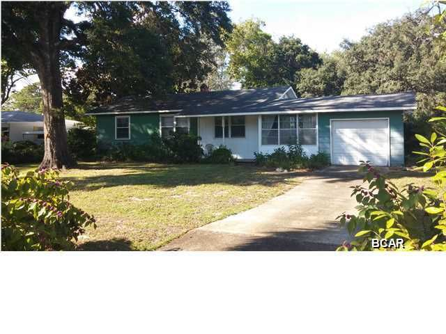 606 Garden Club Dr Panama City Fl 32401 Recently Sold