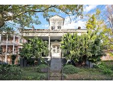Condos And Townhomes For Sale In Lower Garden District New Orleans La