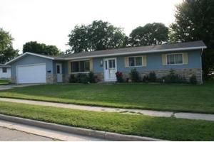 416 N Palmatory St, City of Horicon, WI 53032