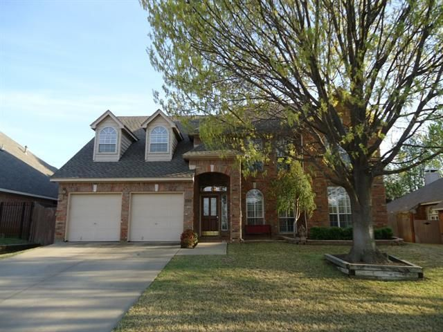1425 rider cir grapevine tx 76051 home for sale and
