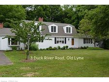3 Duck River Ln, Old Lyme, CT 06371
