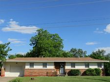3555 South Dr, Fort Worth, TX 76109
