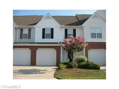 1130 Parsons Pl, Greensboro, NC 27410