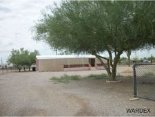 440 N Washington Ave, Quartzsite, AZ 85346