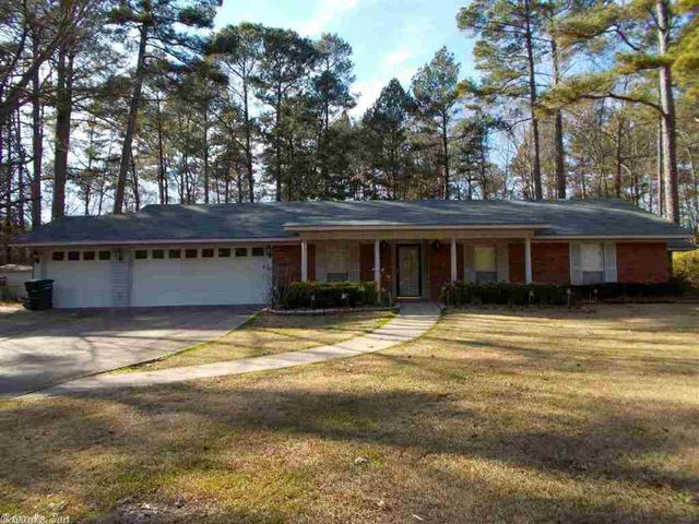 200 tracy dr monticello ar 71655 home for sale and