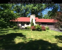 8011 N Poplar Dr, Milwaukee, WI 53217