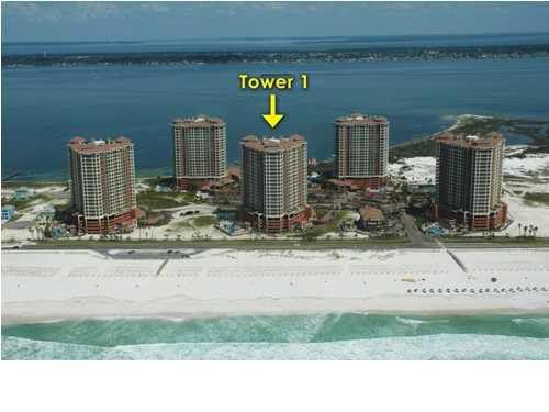 5 Portofino Dr Ste 1506 Pensacola Beach Fl 32561