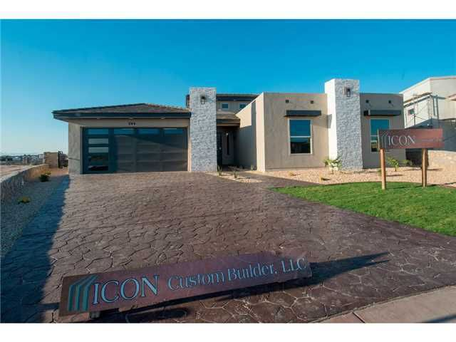 644 daventry ct el paso tx 79928 home for sale and for New housing developments in el paso tx