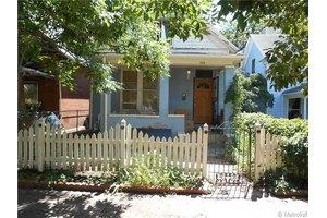 148 W Maple Ave, Denver, CO 80223