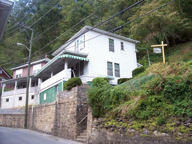 Mcdowell County West Virginia Property Tax Records