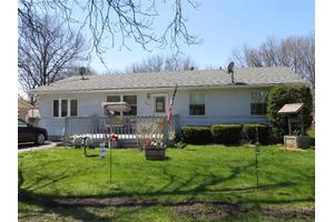 13420 Sherman St, Cedar Lake, IN 46303