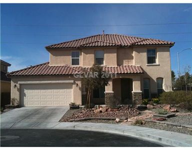 5239 English Aster Ct, North Las Vegas, NV