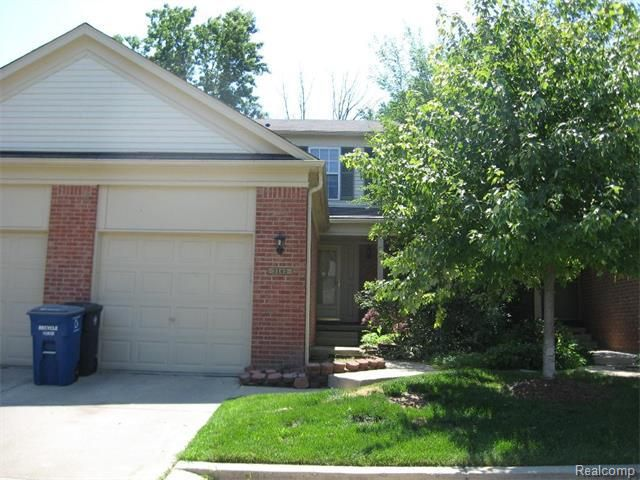 3145 village cir s ann arbor mi 48108 home for sale for V kitchen ann arbor