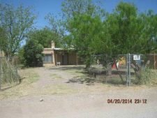 810 Kriegel Rd, La Union, NM 88021