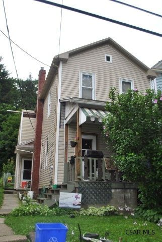 126 Joseph St Johnstown Pa 15902 Home For Sale And