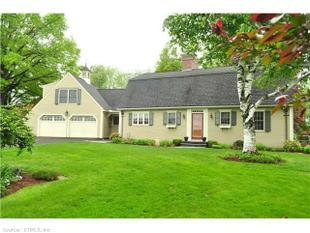 251 Hill St, Suffield, CT