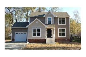 1617 Eden Ave, Richmond, VA 23231