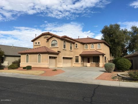 5401 N Ormondo Way, Litchfield Park, AZ 85340