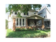 46 N Whittier Pl, Indianapolis, IN 46219