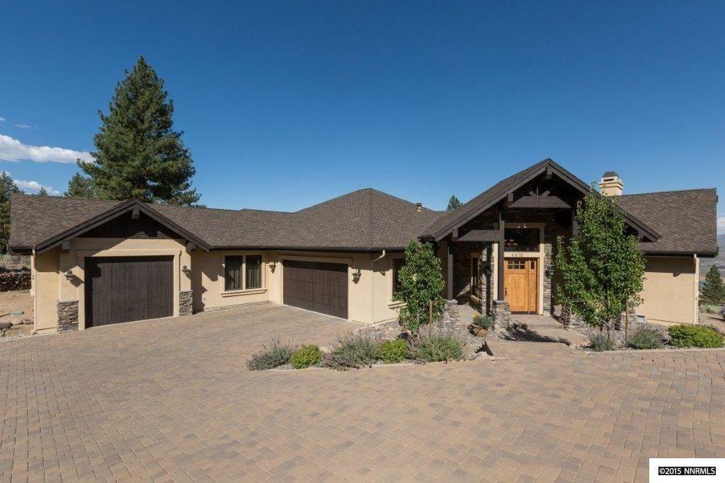 4870 W Pinewild Rd Reno, NV 89511
