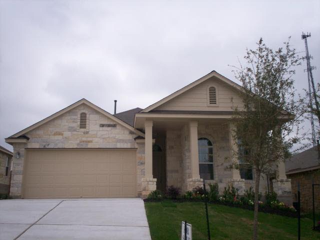2213 Christoff Loop, Austin, TX 78748