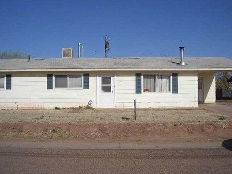 Photo of 906 N 7th St, Holbrook, AZ 86025