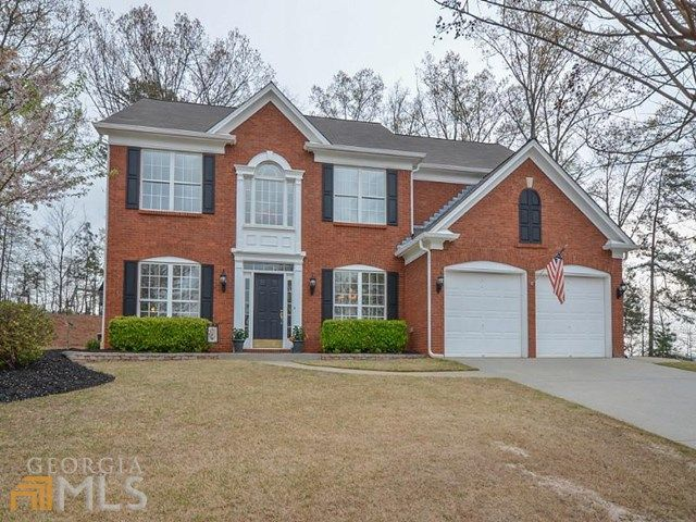 290 Henley Pl Johns Creek, GA 30097