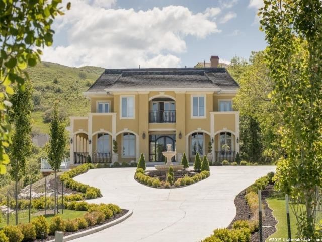 3321 s sunset hollow dr bountiful ut 84010 home for