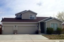 516 Santiago Way, Dayton, NV 89403